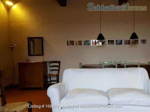 beautiful apartment with terrace in the centre of florence Home Rental in Florence, Toscana, Italy 3