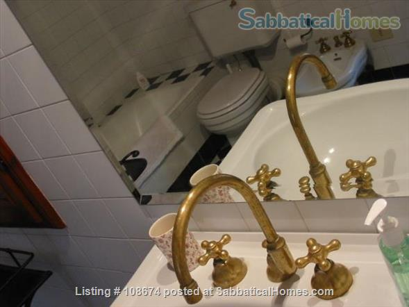 beautiful apartment with terrace in the centre of florence Home Rental in Florence, Toscana, Italy 4