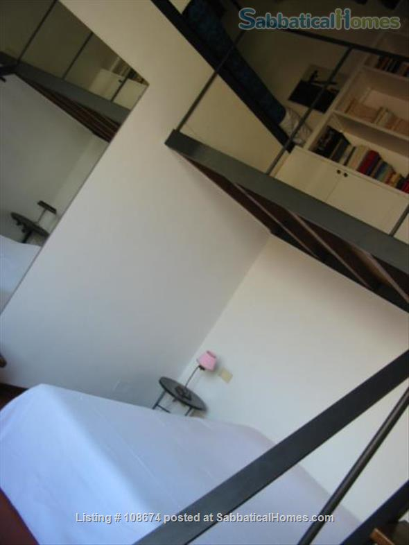 beautiful apartment with terrace in the centre of florence Home Rental in Florence, Toscana, Italy 7