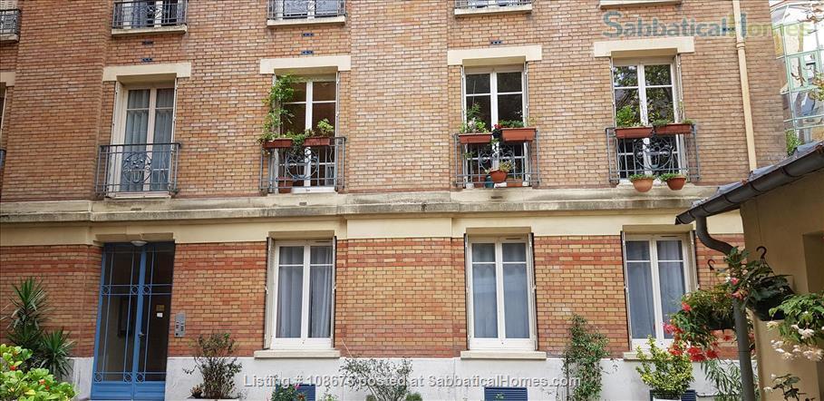 Paris Apartment 15 minutes walk from Eiffel Tower Home Rental in Paris, Île-de-France, France 6