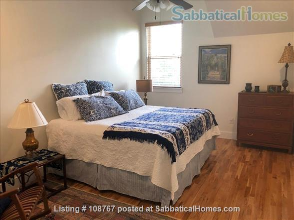 UT/Hyde Park lovely 3 bedroom, 2.5 bath; utilities, high speed WiFi paid Home Rental in Austin, Texas, United States 4