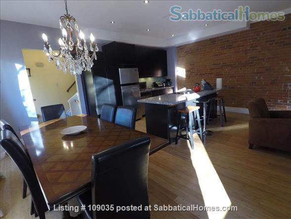 Furnished Homes in Family Friendly  Little Italy  Near UofT and Hospitals Home Rental in Toronto 7 - thumbnail