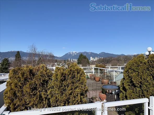 Kits Beach, 2BR, View, Bus Route to UBC Home Rental in Vancouver, British Columbia, Canada 8