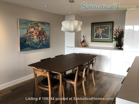 Lovely condo adjacent to False Creek and Granville Island Home Rental in Vancouver, British Columbia, Canada 0