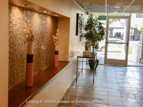 Hillcrest Medical Area Retreat - Walkable to UCSD and Scripps Mercy Hospitals Home Rental in San Diego, California, United States 7
