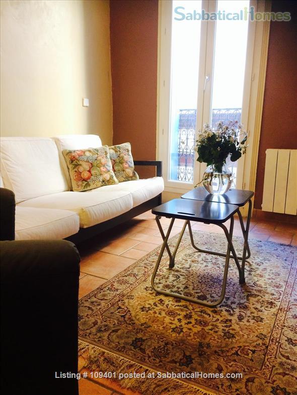 Chic, charming house in Pezenas Home Rental in Pézenas, Occitanie, France 1