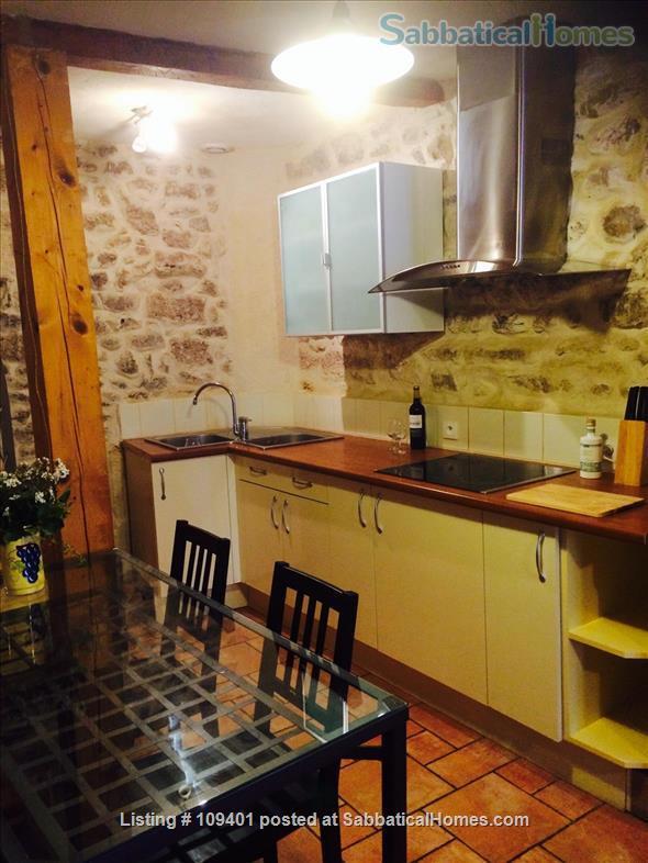 Chic, charming house in Pezenas Home Rental in Pézenas, Occitanie, France 3