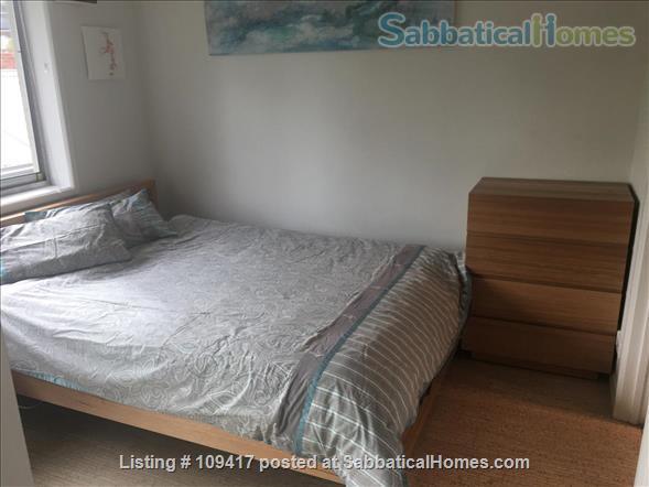 Carlton one-bedroom pad close to parks and university precinct Home Rental in Carlton, VIC, Australia 5