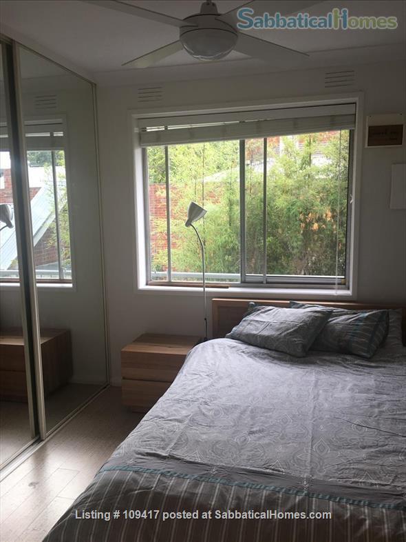Carlton one-bedroom pad close to parks and university precinct Home Rental in Carlton, VIC, Australia 6