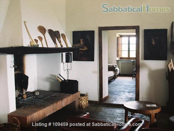 Stone house 6 bed  in Umbria_Orvieto-Perugia area  (Montegiove_La Scarsuola) Montegabbione Home Rental in Montegiove, Umbria, Italy 0
