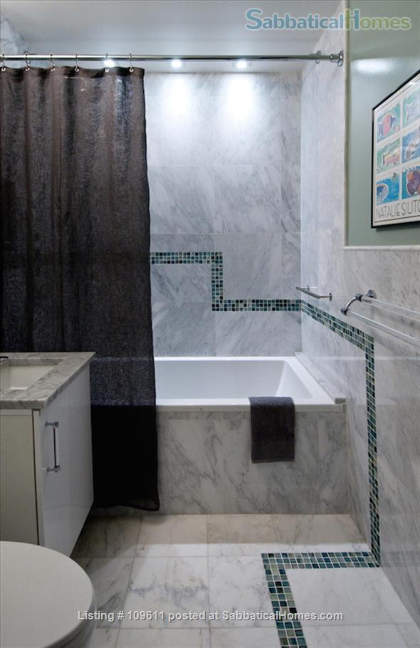 Gorgeous 1BR with outdoor terrace Home Rental in New York, New York, United States 0
