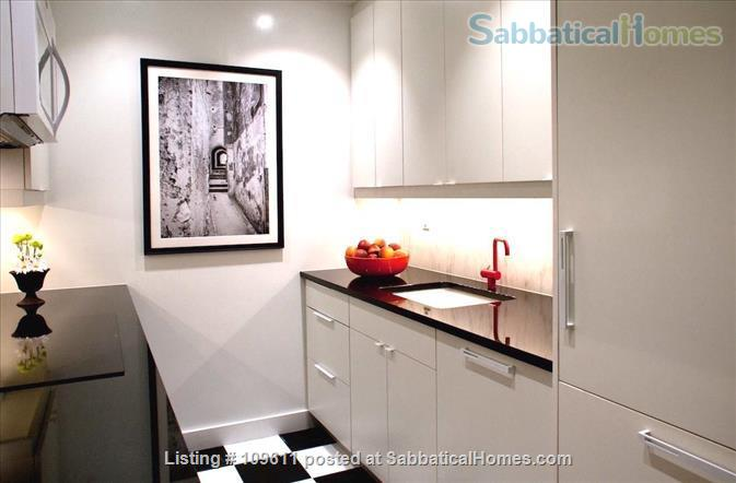 Gorgeous 1BR with outdoor terrace Home Rental in New York, New York, United States 2