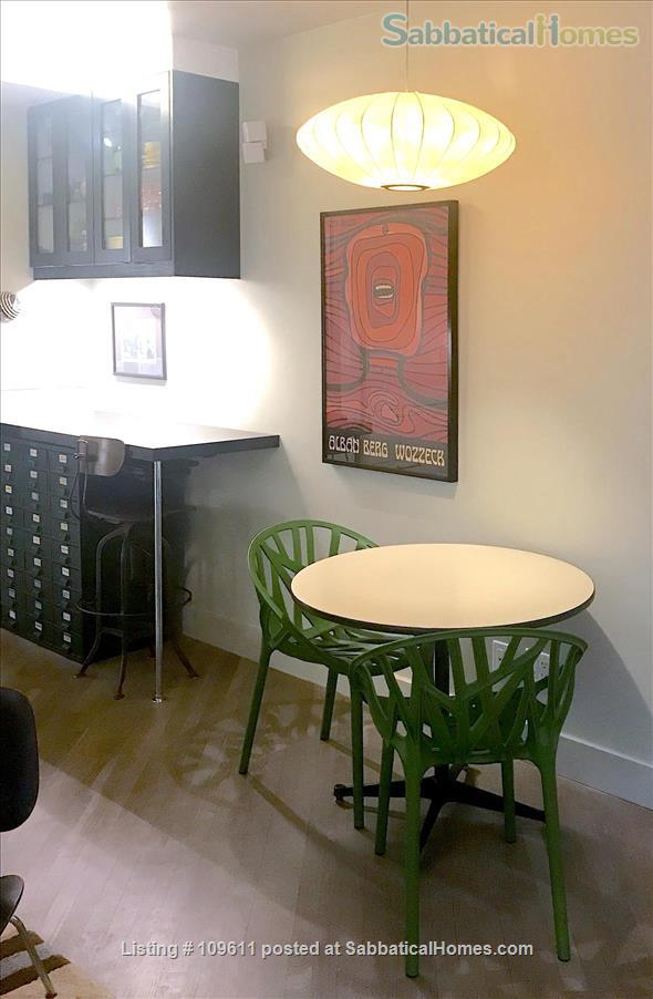 Gorgeous 1BR with outdoor terrace Home Rental in New York, New York, United States 6