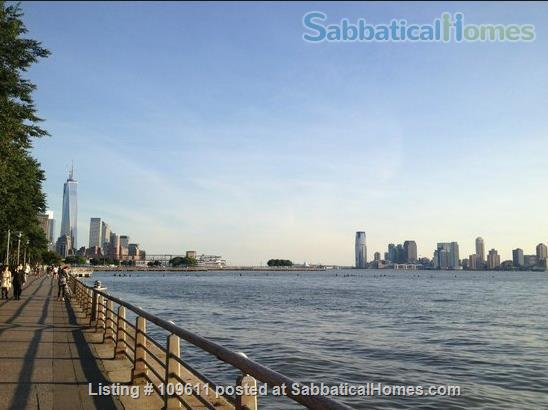 Gorgeous 1BR with outdoor terrace Home Exchange in New York, New York, United States 7
