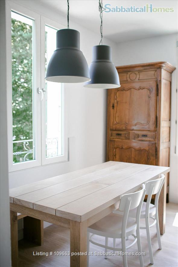 The cosy ground apartment in villa, Annecy, Venice of the Alps Home Rental in Annecy, Auvergne-Rhône-Alpes, France 3