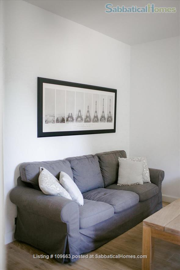 The cosy ground apartment in villa, Annecy, Venice of the Alps Home Rental in Annecy, Auvergne-Rhône-Alpes, France 6