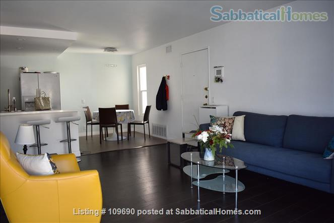 UCSD, SDSU, La Jolla Shore, UTC Home Rental in San Diego, California, United States 0