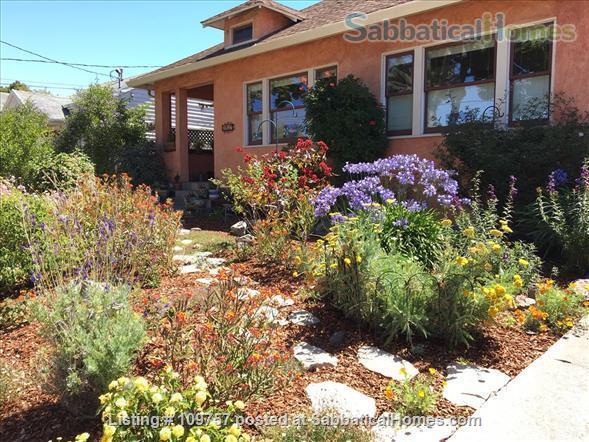 Berkeley Home and Garden Home Rental in Berkeley, California, United States 9