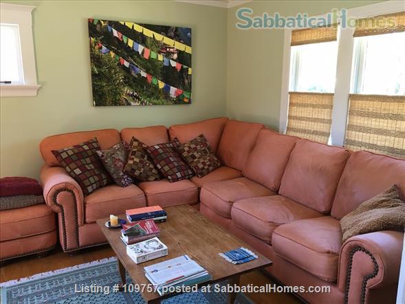 Berkeley Home and Garden Home Rental in Berkeley, California, United States 1