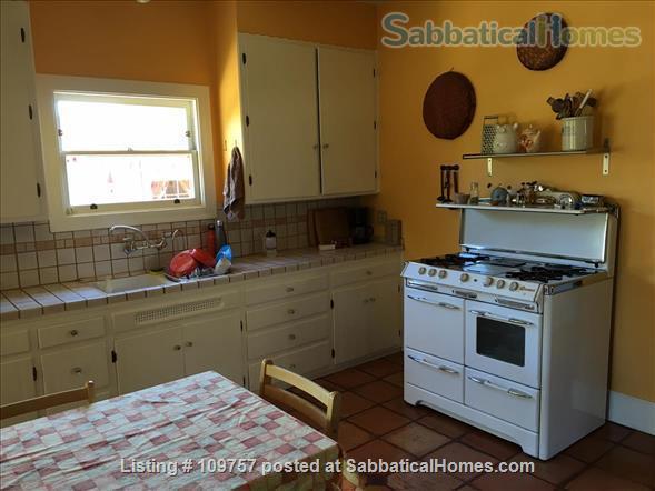 Berkeley Home and Garden Home Rental in Berkeley, California, United States 5