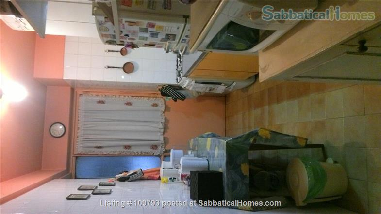 2 BR APARTMENT IN BUENOS AIRES (RECOLETA) Home Rental in Buenos Aires, CABA, Argentina 4