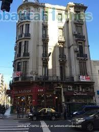 2 BR APARTMENT IN BUENOS AIRES (RECOLETA) Home Rental in Buenos Aires, CABA, Argentina 7