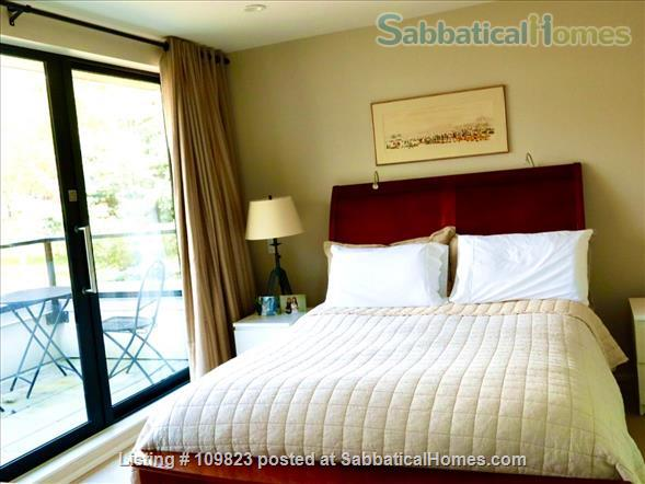 FURNISHED CARRIAGE  HOUSE FOR RENT Dunbar near UBC Home Rental in Vancouver, British Columbia, Canada 9