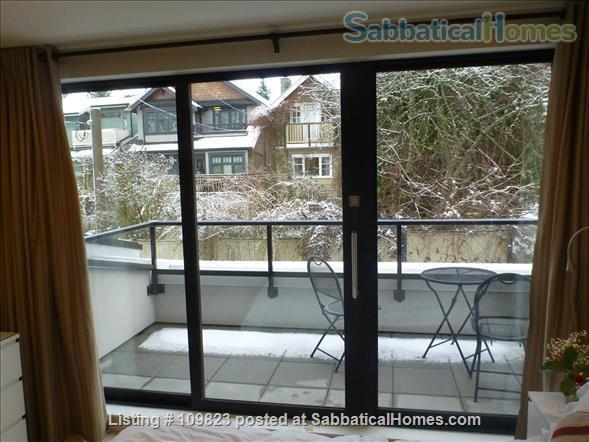 FURNISHED CARRIAGE  HOUSE FOR RENT Dunbar near UBC Home Rental in Vancouver, British Columbia, Canada 6