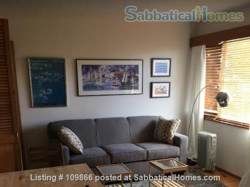ALBANY HILL APARTMENT Home Rental in Albany, California, United States 1