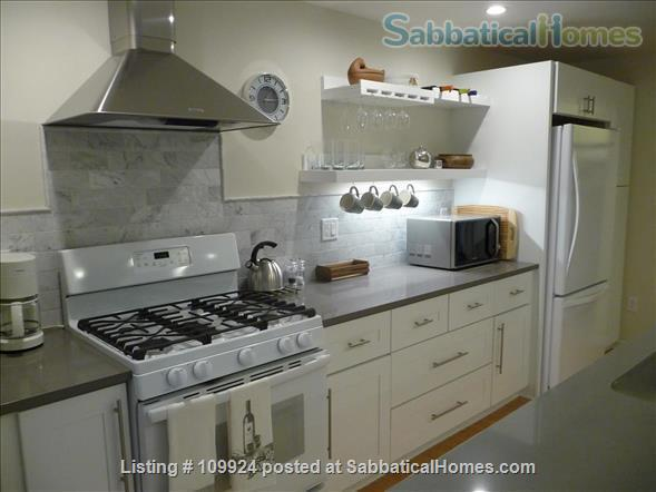 ALL UTIL INCLUDED - FULLY FURNISHED - LUXURY APARTMENT Home Rental in Ithaca, New York, United States 1