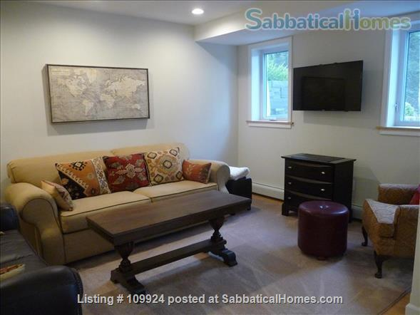 ALL UTIL INCLUDED - FULLY FURNISHED - LUXURY APARTMENT Home Rental in Ithaca, New York, United States 3