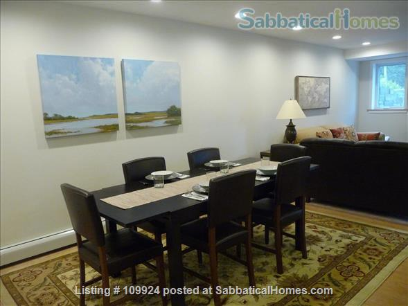 ALL UTIL INCLUDED - FULLY FURNISHED - LUXURY APARTMENT Home Rental in Ithaca, New York, United States 4