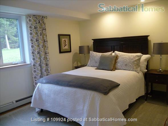 ALL UTIL INCLUDED - FULLY FURNISHED - LUXURY APARTMENT Home Rental in Ithaca, New York, United States 5