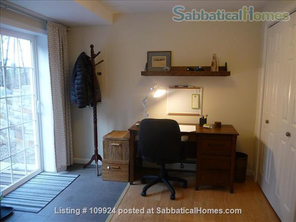 ALL UTIL INCLUDED - FULLY FURNISHED - LUXURY APARTMENT Home Rental in Ithaca, New York, United States 6