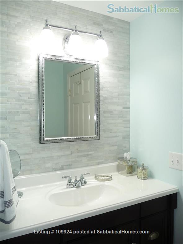 ALL UTIL INCLUDED - FULLY FURNISHED - LUXURY APARTMENT Home Rental in Ithaca, New York, United States 7