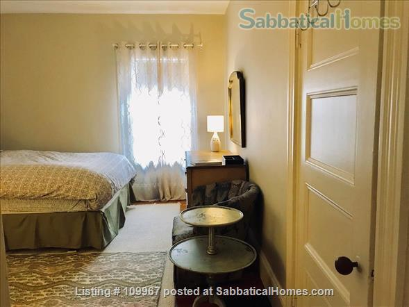 Perfect 2bd home-away-from-home in Spring Hill - Convenient to Harvard, MIT & Tufts Home Rental in Somerville 4