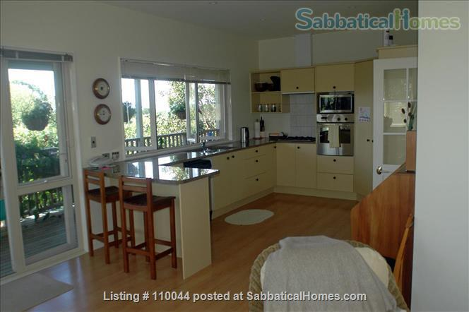 Beautiful Writers Retreat in Devonport Auckland Home Rental in Auckland 0