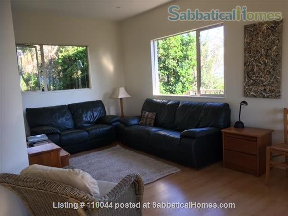 Beautiful Writers Retreat in Devonport Auckland Home Rental in Auckland 6