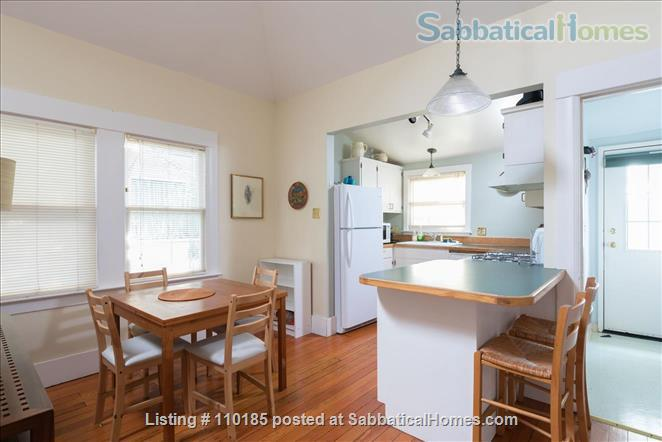 2BD 1block from North Berkeley BART Home Rental in Berkeley, California, United States 2