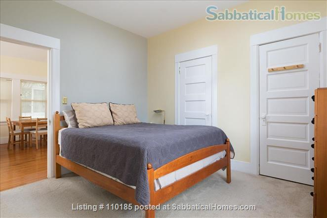 2BD 1block from North Berkeley BART Home Rental in Berkeley, California, United States 3
