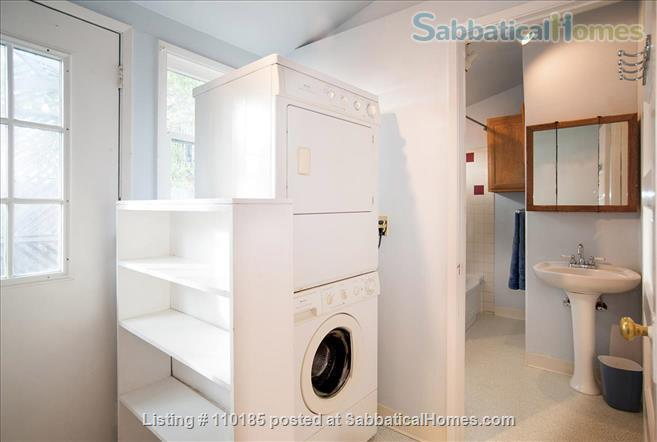 2BD 1block from North Berkeley BART Home Rental in Berkeley, California, United States 6