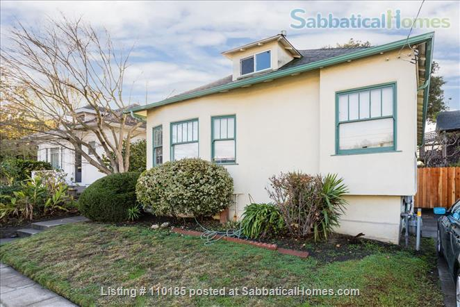 2BD 1block from North Berkeley BART Home Rental in Berkeley, California, United States 8