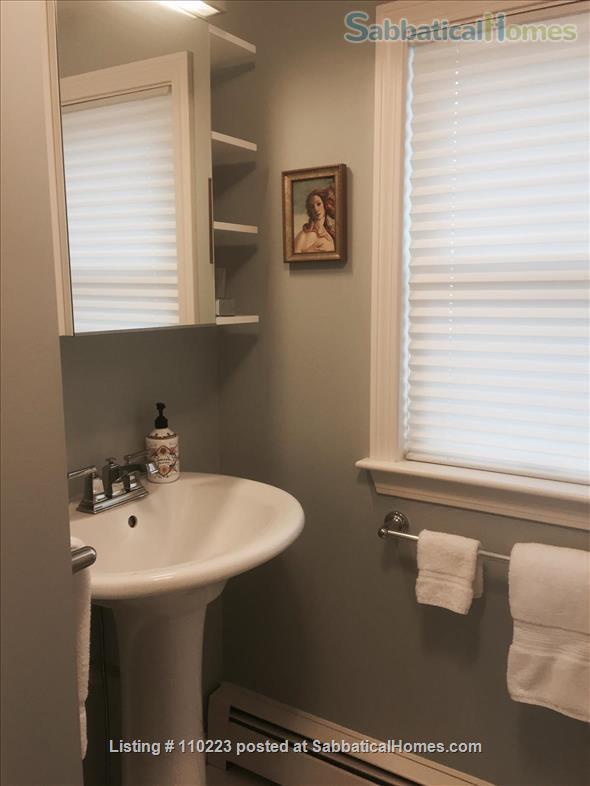 Perfect MIT/Harvard-adjacent Cambridge Home Home Rental in Cambridge, Massachusetts, United States 7