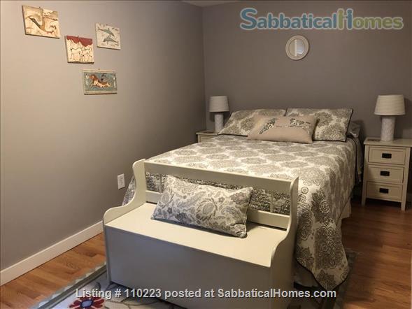 Perfect MIT/Harvard-adjacent Cambridge Home Home Rental in Cambridge, Massachusetts, United States 8