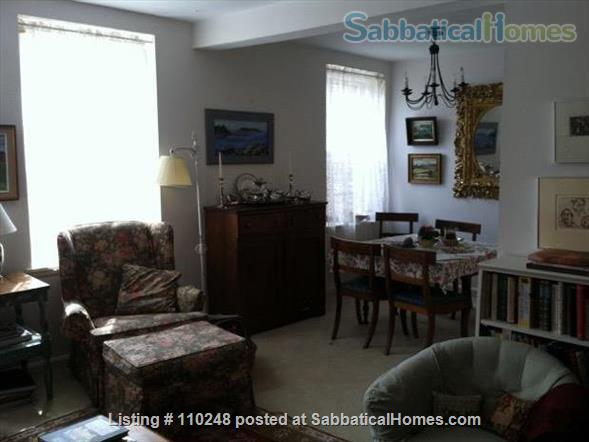 Serene Sunny Apartment Home Rental in Washington, District of Columbia, United States 3