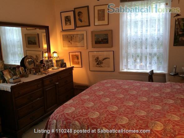 Serene Sunny Apartment Home Rental in Washington, District of Columbia, United States 4