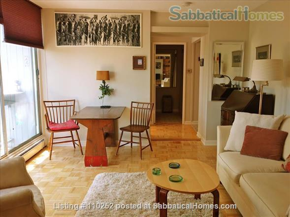 Ideal Central Square Studio w Parking - ALL UTILITIES INCLUDED Home Rental in Cambridge, Massachusetts, United States 1
