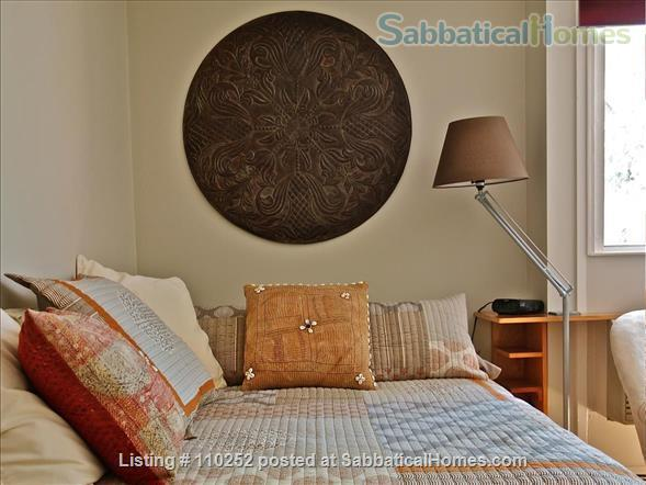 Ideal Central Square Studio w Parking - ALL UTILITIES INCLUDED Home Rental in Cambridge, Massachusetts, United States 2