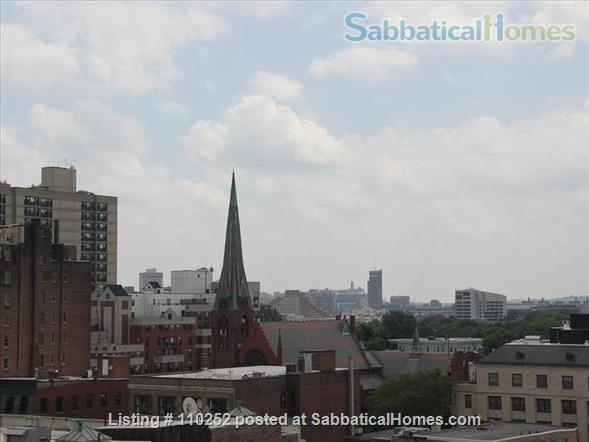 Ideal Central Square Studio w Parking - ALL UTILITIES INCLUDED Home Rental in Cambridge, Massachusetts, United States 8