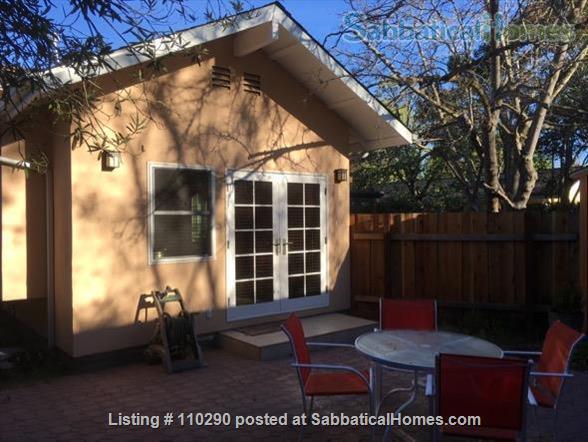 A rare find in Palo Alto! Home Rental in Palo Alto, California, United States 9